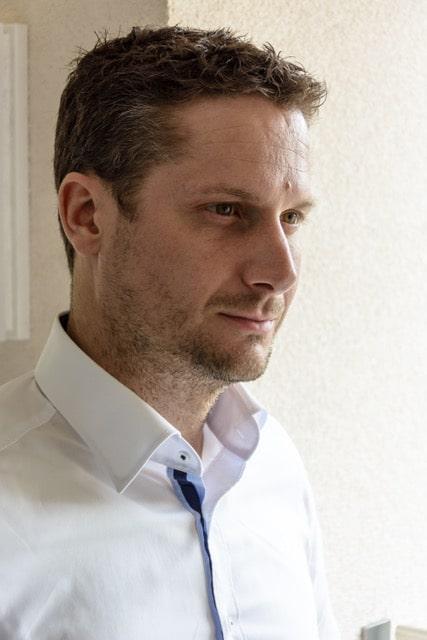 Mag. Jörg Lesacher