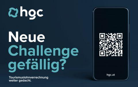 hgc neue challenge